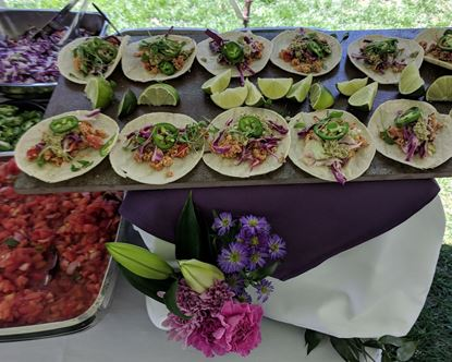 Picture of Baccalaureate Picnic Luncheon